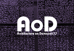 Architecture On Demand