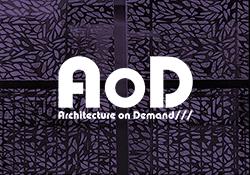 Architecture On Demand