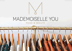 Mademoiselle YOU