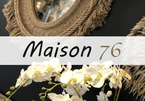 maison76 décoration